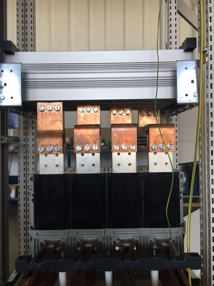quadro elettrico di potenza